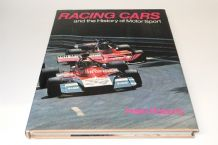 RACING CARS AND THE HISTORY OF MOTOR SPORT. Roberts